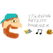Starving Artists PHX